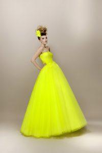ANNA - 1950 couleur